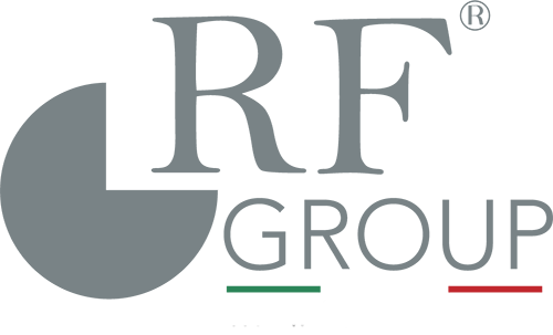 RF Group SPA Logo