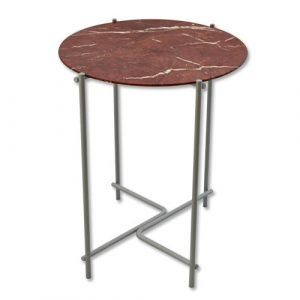 Tavolini in metallo Enjoy S
