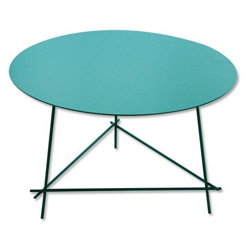Tavolini in metallo Hawaii M