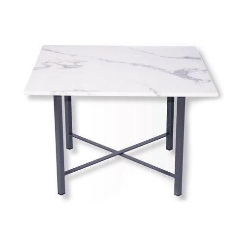 Tavolini in metallo Kubic M