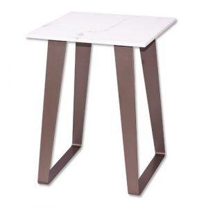 Tavolini in metallo Moon S