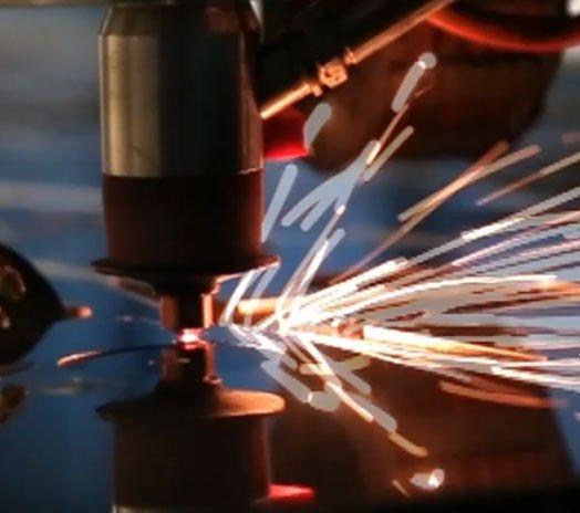 reparto-taglio-laser-RF-Group-SPA